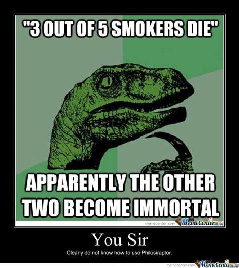 Ira Meme - you sir by ira simmons meme center