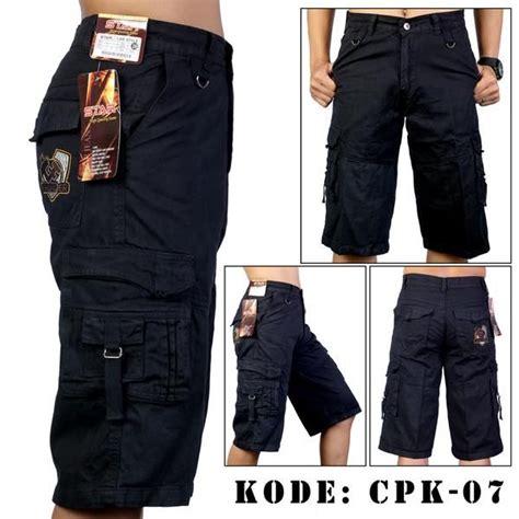 Celana Pendek Pria Hl160 Terbaru celana pendek pria kempol celana pendek pria cargo celana pendek pria celana pendek pria terbaru