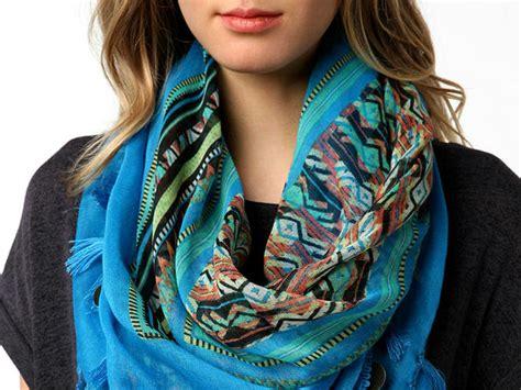 como usar la bufanda inicio actitudfem share the knownledge