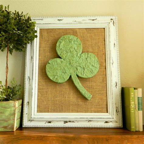 shamrock decorations home 17 cool st patrick s day party decorations diy projects