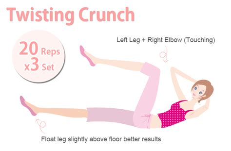 Exercises To Do At Your Desk For Abs Get Rid Of Pot Belly Ab Workouts To Burn Stomach Fat Slism
