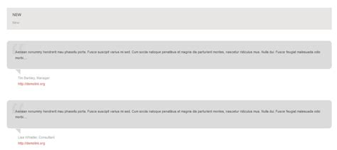 recent testimonials sử dụng shortcodes trong wordpress cherry framework