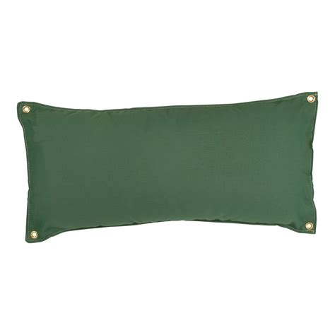Hammock Pillows classic green hammock pillow on sale b 3