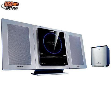 Mini Home Theater Gmc home theatre systems philips mini home theatre mcd288