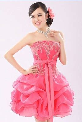 gaun pesta terbaru tangan pendek gaun pesta terbaru model pendek mewah dan elegan fashion