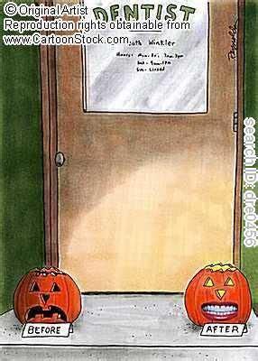 halloween themed jokes halloween themed dental humor pumpkin smile dentist