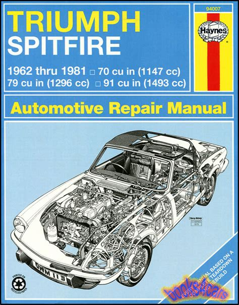 what is the best auto repair manual 1981 plymouth reliant auto manual triumph spitfire shop manual service repair book haynes