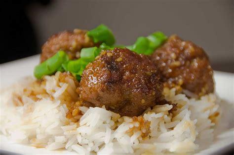 turkey meatballs recipe dishmaps