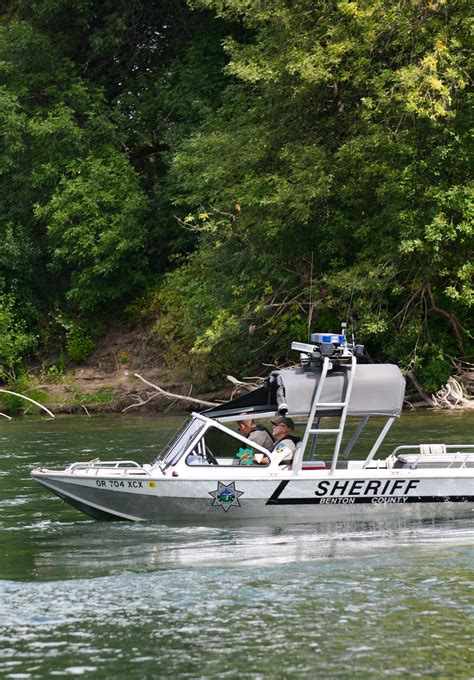 Benton County Oregon Court Records Marine Patrol Benton County Oregon