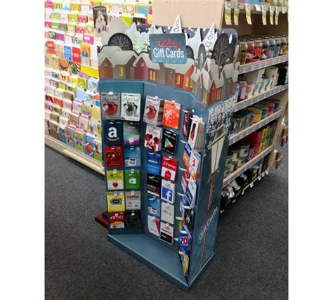 Cvs Gift Card Selection - trending pop in store edition 22 point of purchase international network