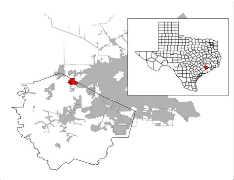 houston extraterritorial jurisdiction map cinco ranch