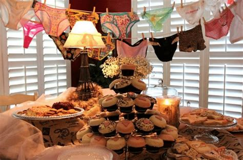 unique bridal shower theme ideas 5 unique bridal shower themes topweddingsites