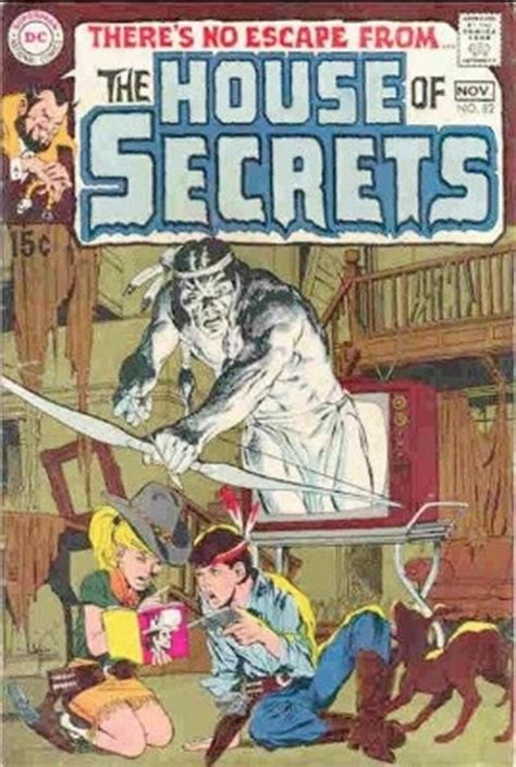 house of secrets a novel books house of secrets comic book price guide