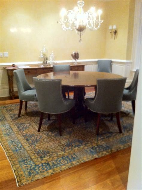 rug table dining table dining table rugs