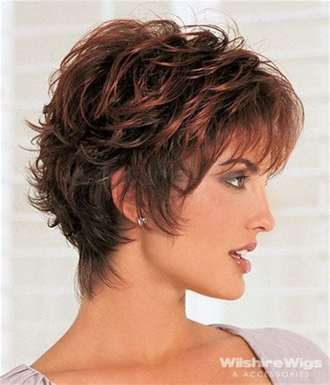 short fine hairstyles for women over 50 – bing images