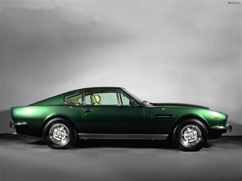 Aston Martin V8 Vanquish by The Aston Martin Vanquish Aston Martin V8 Aston Martin