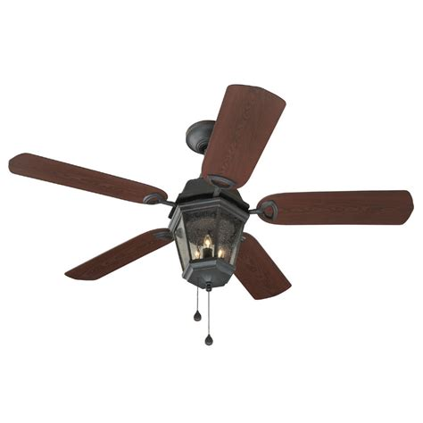 Outdoor Ceiling Fan With Light Additional Images Demo