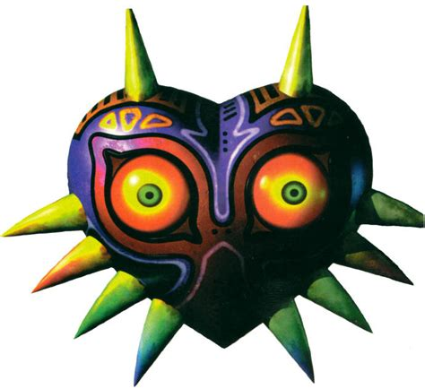 majoras mask the legend of majora s mask majora s mask tll