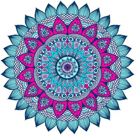 imagenes de mandalas brillantes mandalas gu 237 a con im 225 genes de m 225 ndalas para colorear