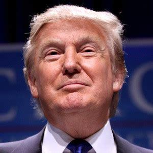 donald trump biografi donald trump s biography the voter s self defense system