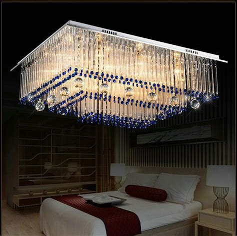 aliexpress com buy luxury modern chandelier ceiling home