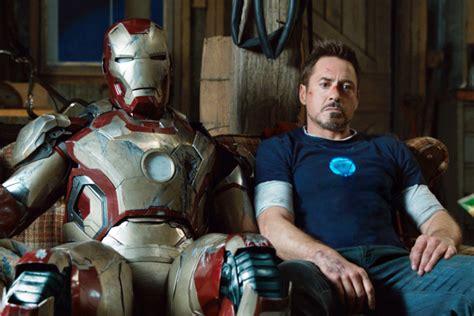 avengers endgame heres iron man ty simpkins
