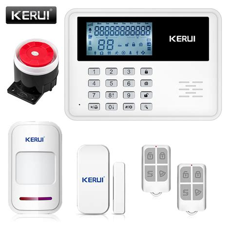home alarm systems home alarm system gold kit best diy