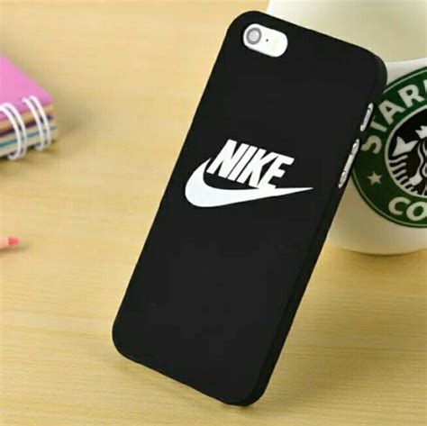 Nike Black Iphone 7 7 Plus Casing Cover Hardcase nike iphone 6 6s brandnew black price firm dont ask for my lowest i just