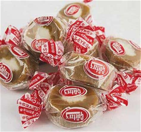 Goetze Goetzes Goetzes Chocolate Caramel 113 Gr kalyx marketplace more wrapped