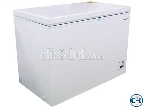 Freezer Sharp 200 Lt sharp freezer 200 liter model hs g262cf w3x clickbd