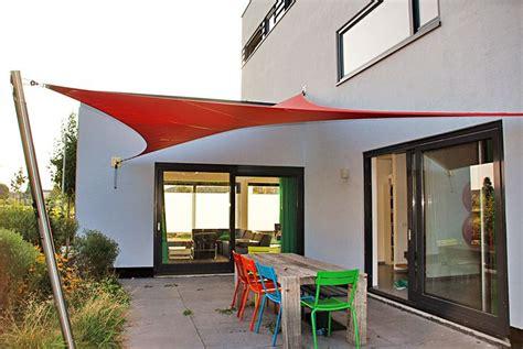 zeil tegen zon 7 best terras zeilen images on pinterest decks arbors