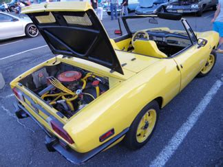 Fiat Spider Performance Parts Joe Dallegro S Just Another Site