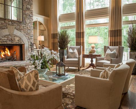 large traditional living room design ideas pictures