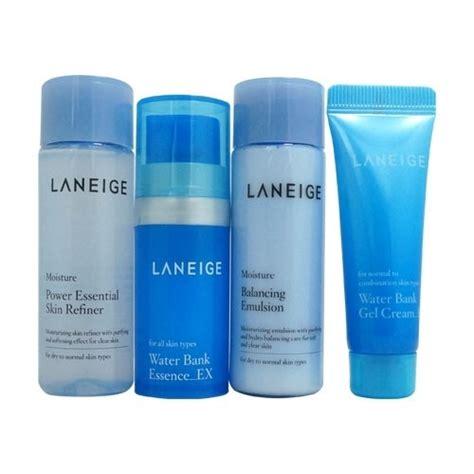 Laneige White Dew Trial Kit bá d 249 ng thá dæ á ng trẠng da laneige white dew trial kit 4