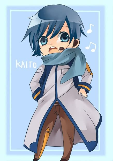imagenes anime raras kaito age 10 always hyper loves to sing adopted
