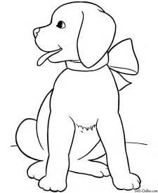 раскраска собака скачать бесплатно