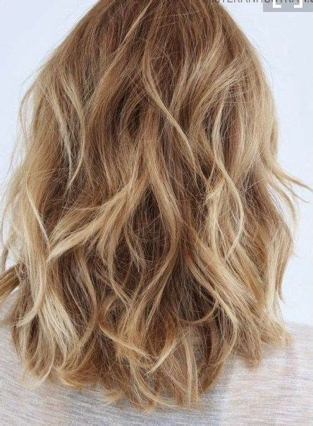 beach wave perm for med layered hair 30 best hairstyles 4 wavy n thick hair images on pinterest