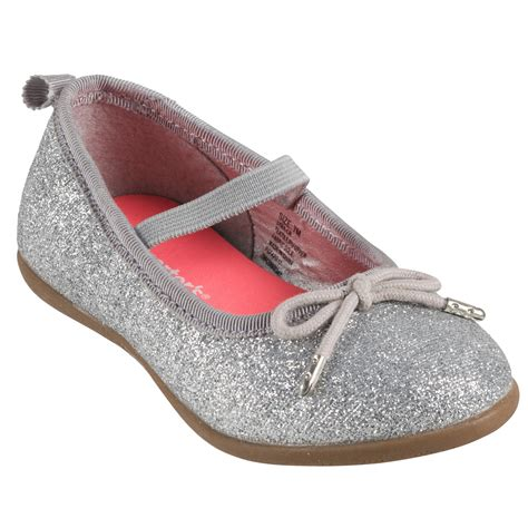 Flat Princess Silver Termurah 08 it s a princess thing s style yellow and grey