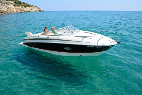 bayliner boats 742 cuddy bayliner boats