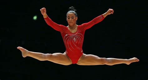 Gymnast Wardrobe Pictures by Us Roll To 3rd World Gymnastics Title Wtop