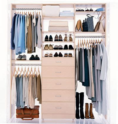 Feng Shui Closet by Debbie Wright S Project Closet Live Beautifully