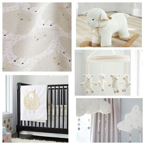 Sheep Nursery Decor 17 Best Ideas About Sheep Nursery On Buttons Button Crafts And Baby Room Sheep
