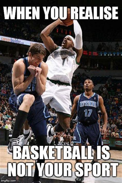 Funny Basketball Memes - 25 best ideas about basketball memes on pinterest funny