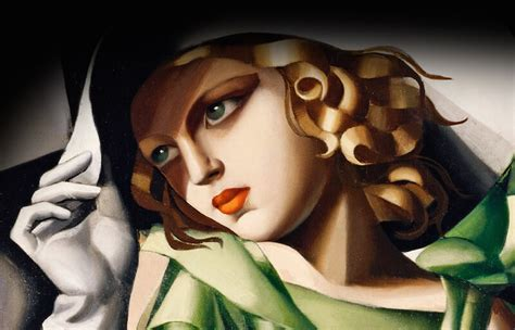 tamara de lempicka lempicka on topsy one