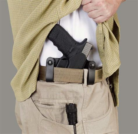 best concealed carry holster 5 things you must about concealed carry holsters