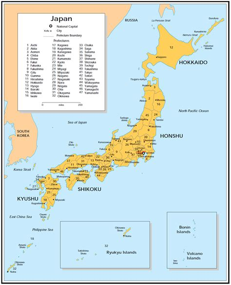 map us japan japan city map map of japan with city japan map in