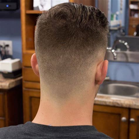 fade haircut lengths fade haircuts for men 05 mens hairstyle guide