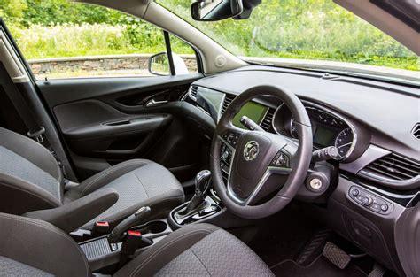 vauxhall mokka interior vauxhall mokka x review 2017 autocar