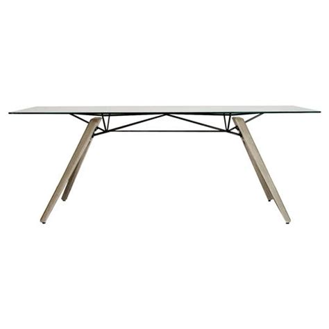industrial glass dining table christian industrial loft glass concrete dining table 78w