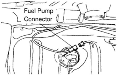 lexus ls400 fuel resistor where is the fuel filter on an ls400 can it be changed without draining the gas tank